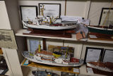 Arscott, D. March 9, 2017. Model ships built by David Arscott 5, St. John's.