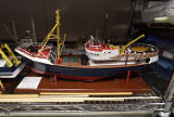 Arscott, D. March 9, 2017. Model ships built by David Arscott 15, St. John's.