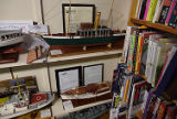 Arscott, D. March 9, 2017. Model ships built by David Arscott 7, St. John's.