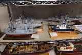 Arscott, D. March 9, 2017. Model ships built by David Arscott 12, St. John's.