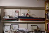 Arscott, D. March 9, 2017. Model ships built by David Arscott 4, St. John's.