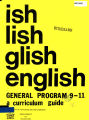 Ish lish glish english - general program