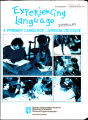 Experiencing Language - A primary Language curriculum guide