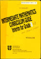 Intermediate Mathematics Curriculum Guide - Interim for Grade 7 & 8