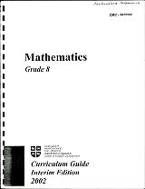 Mathematics - Grade 8