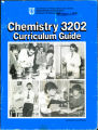 Chemistry 3202 - Curriculum Guide