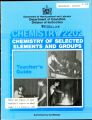 Chemistry 2202  unit vi : chemistry of selected elements and groups: supplementary material for...