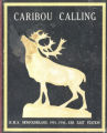 Caribou calling : HMS Newfoundland, 1955-1956, Far East Station