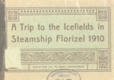 A trip to the icefields in Steamship Florizel, 1910