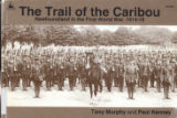 The trail of the caribou