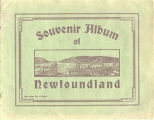 Souvenir album of Newfoundland