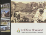 Celebrate Memorial! : a pictorial history of Memorial University of Newfoundland