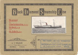 Black Diamond Steamship Line