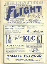 Flight, Vol XX, No 29, (July 19, 1928)