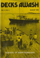 Decks Awash, vol. 05, no. 04 (August 1976)