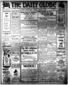The Daily Globe, 1925-02-03, vol. 01, no. 39