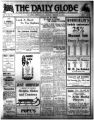 The Daily Globe, 1925-02-12, vol. 01, no. 47