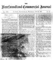 The Newfoundland Commercial Journal, 1881-06-22, vol. 19, no. 12