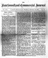 The Newfoundland Commercial Journal, 1881-09-28, vol. 19, no. 19