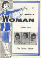 St. John's Woman 1963 October