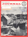 The Newfoundland Journal of Commerce 1968-07, Vol. 35, No. 07
