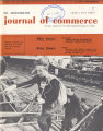 The Newfoundland Journal of Commerce 1966-08, Vol. 33, No. 08