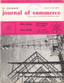 The Newfoundland Journal of Commerce 1966-11, Vol. 33, No. 11