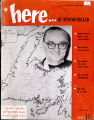 Here in Newfoundland, vol. 01, no. 01 (April 1956)