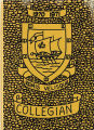 The Collegian, 1970-1971