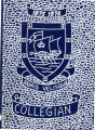 The Collegian, 1975-1976