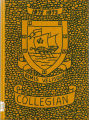 The Collegian, 1972-1973