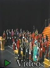 Convocation, 1991, Spring: 24 May, afternoon session