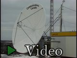 Carbonear Regional College Satellite Project