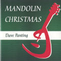 5.07.023: Mandolin Christmas by Dave Panting (unopened original package), 2000