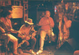Don Walsh, Paddy Keenan, Gerry Strong, Vonnie Barron - Wom/Men Jammin' at the Fat Cat