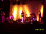 Jason Whelan Band - Patrick Moran, Greg Walsh, Jason Whelan, Don Walsh, Brian Kenny and Billy...