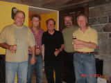 Unknown, Jeff Dyer, Scott Goudie, Don Walsh, Rick Wayne Hollett