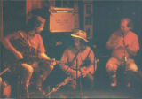 Don Walsh, Paddy Keenan, Gerry Strong - Wom/Men Jammin' at the Fat Cat