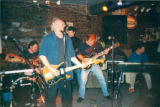 Don Walsh - drums, Dennis Parker - guitar, Cory Tetford - bass, Gaston Gagnon - guitar, Mark Bragg...
