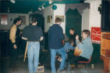 The Folk Club at The Blarney Stone Pub, St. John's: Don Walsh, possible Rob Brown, possible Mike...