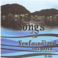 Kenneth Peacock's Songs of the Newfoundland Outports CD-ROM