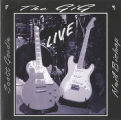 5.07.009: The Gig : Live by the Scott Goudie - Neil Bishop Band, 1994