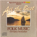 "2.13.002: ""All the Best : Folk music of St. John's, Newfoundland,"" 1988. Feat. Tickle..."