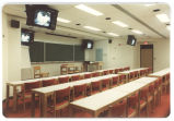 07 Lecture Theatre B, Faculty of Medicine