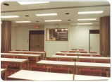 08 Lecture Theatre B, Faculty of Medicine