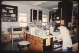 11 Dr. Steve Peterson's laboratory