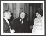 06 (L-R) Dr. George Fodor, Dr. C. Pfeiffer and Ms. M. McLean