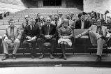 148 Federal-provincial departments of Health Manpower Committee meeting January 30, 1974 in the...