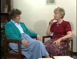 Social work 4311. Susan Fraser and Prof. Marjorie Campbell. Second interview