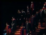 Convocation for the installation of the chancellor (Tape 1)
